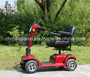 Factory Cheap Motorcycle Handicapped with Ce pictures & photos