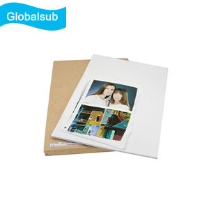 Cheap Sublimation Inkjet Transfer Paper for Light Color Cotton Fabric pictures & photos
