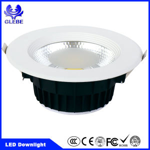 SAA Approved 30W 40W Recessed LED Ceiling Light 8 Inch with 190mm Cutout pictures & photos