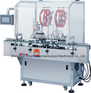 Pharmaceutical Machinery Automatic Paper Inserting Machine pictures & photos