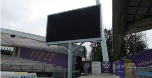 Outdoor P10 LED Advertising Display pictures & photos