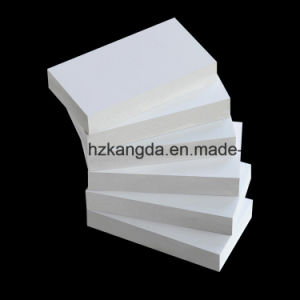 White PVC Sheet for Bathoom Cabinets pictures & photos
