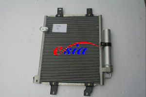 Auto Air Conditioning AC Condenser for Viva SD pictures & photos