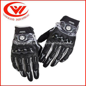 Cool Cycling Motorcycle Motorbike TPU Glove pictures & photos