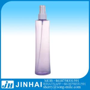 250ml Empty Hand Wash Plastic Bottles Round Lotion Pump Bottle pictures & photos