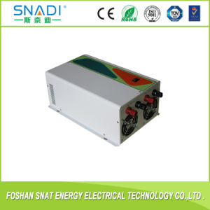 Promotion! 300W High Frequency Hybrid Solar Inverter Power System pictures & photos