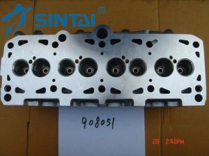 Cylinder Head 1z Fan Aff Ahu 1.9tdi for Ford pictures & photos