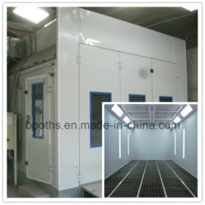 High Reputation Car Spray Booth with Lower Price pictures & photos