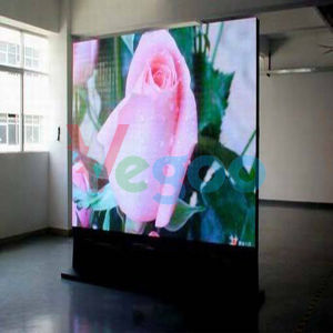 2.5mm High Quality Full Color Indoor LED Display Screen for LED Video Wall pictures & photos