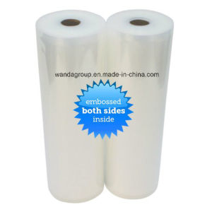 Plastic Food Packaging Bag on Roll pictures & photos