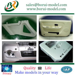 Rapid Prototyping for Auto Parts, Sample Production Factory pictures & photos