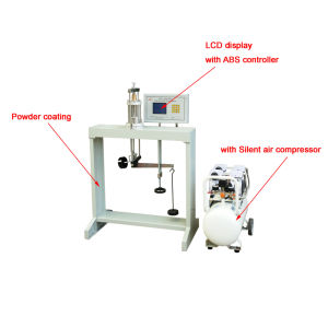 Unsaturated Single Lever Consolidation Testing Machine pictures & photos