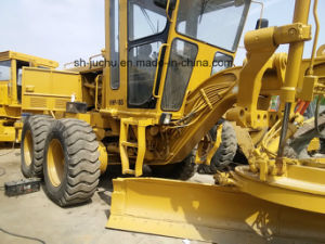 Used Cat 140g (With Ripper) Motor Grader (Caterpillar 140 140H Grader) pictures & photos