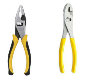 Dipped Handle Slip Joint Plier pictures & photos