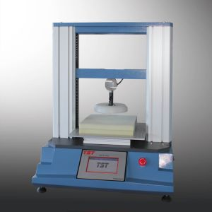 Foam Compression Indentation Hardness and Stress Tester pictures & photos