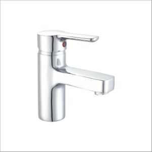 New Model Single handle Basin Mixer Jv70601 pictures & photos