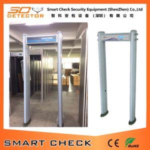 Multi Zone Walk Through Metal Detector Archway Metal Detector pictures & photos