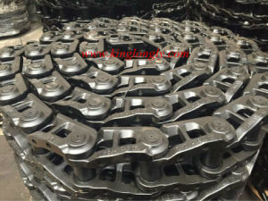 Chain Link Track Link for Excavators Hitachi Ex100