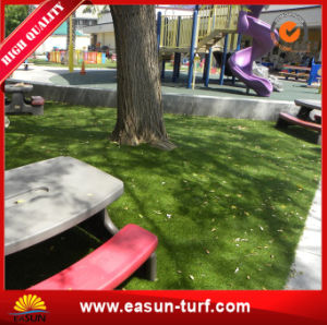 Natural Artificial Carpet Synthetic Turf pictures & photos