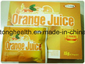 Leisure 18 Slimming Orange Juice Weight Loss Coffee pictures & photos