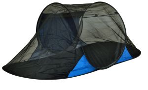 Free-Standing Instant Pop-up Mosquito / Bug Tent with Upf 100+ Removable Ceiling pictures & photos