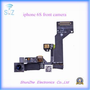 Mobile Smart Cell Phone Front Camera for iPhone 6s 4.7 with Sensor pictures & photos