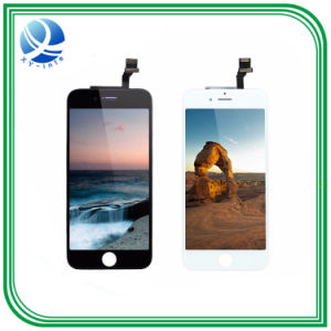 Best Quality Mobile Phone LCD for iPhone 6 Screen pictures & photos