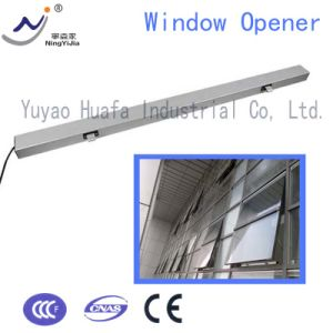 24VDC Electric Double Chain Window Motor, Window Opener pictures & photos