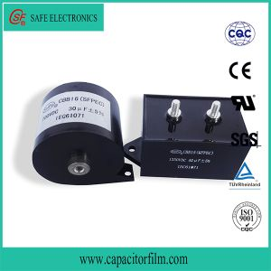 Cbb15/16 DC-Filter Welding Inverter Capacitor pictures & photos