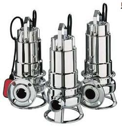 Submersible Wastewater/Sewage Pump pictures & photos
