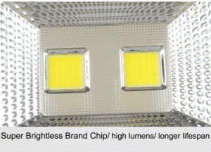 100W Waterproof COB LED Floodlight pictures & photos