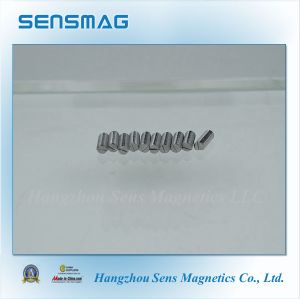 Manufacture Permanent AlNiCo Threaded Guitar Magnet pictures & photos