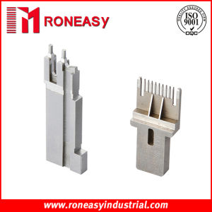 Plastic Mold Tooling Spare Parts (RY-PMT003)