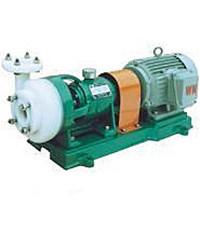 Cqb Fluorine Plastic Alloy Magnetic Pump pictures & photos