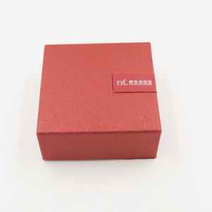 Best Selling Pull-out Drawer Paper Gift Box for Bracelet (J32-C2) pictures & photos