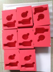 EVA Custom Foam Box Inserts, EVA Custom Foam Inserts for Cosmetic, EVA Foam Cosmetic Packaging Inserts