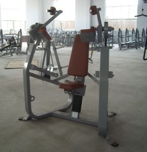 CE Approved Nautilus Gym Equipment / Triceps Extension (SW-2006) pictures & photos