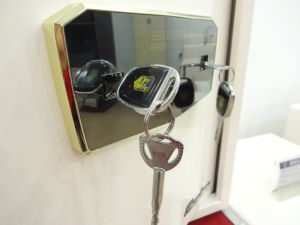 Security Home Safe Box with Digital Lock-Beijibin Seriers pictures & photos