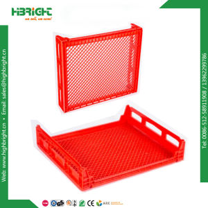 Plastic Bread Tray Bakery Pallet Box pictures & photos
