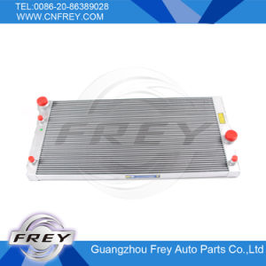 Car Accessory Radiator Water Tank Cooling System 17117562586 for F01 F02 F10 F18 Aluminum Radiator Auto Parts pictures & photos