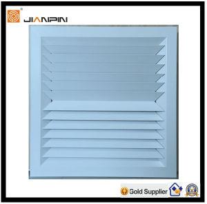 HVAC Adjustable Air Duct Diffuser Ceiling Square Diffuser pictures & photos