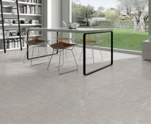 Marble Look Porcelain Tile 600X600 mm pictures & photos