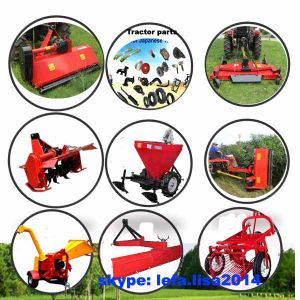 Agri Power Tractor Single Row Sweet Potato Harvester pictures & photos