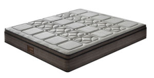 Luxury Deluxe Memory Foam Mattress pictures & photos
