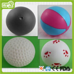 Pet Tennis Ball Dog Toy Pet Products pictures & photos