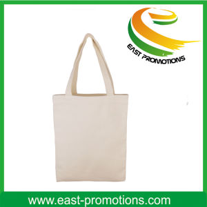 100% Cotton Shopping Bag and Canvas Tote Bag pictures & photos