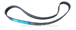 65.96801-0150 8pk 1590 Alternator Rubber Belt for Daewoo Bus Auto Spare Parts pictures & photos