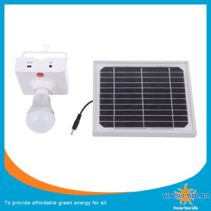 Solar LED Light Series for Home pictures & photos