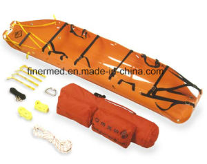 Evac Body Splint Easy Roll up Stretcher pictures & photos