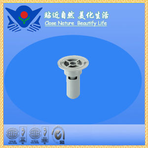 Xc-A2910 High Quality Sanitary Ware Under Floor Drain pictures & photos